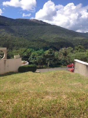 Venda Terreno Em Condomínio Fechado Atibaia Brasil - 804