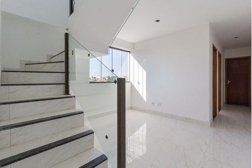 Imagem 1 de 29 de Apartamento À Venda, 2 Quartos, 1 Vaga, Maracana - Contagem/mg - 23470