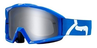 Antiparra Main Race Azul Motocross Proteccion Fox