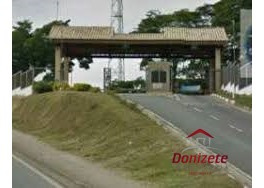 Imagem 1 de 3 de Terreno Para Venda - Condomínio Haras Bela Vista / Vargem Grande Paulista - 3039