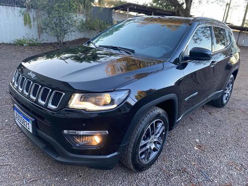 Jeep Compass 2020 2.0 Sport Flex Aut. 5p