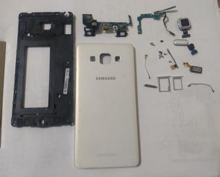 Samsung A5 Piezas