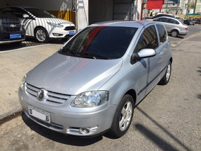 Volkswagen Fox 1.6 Plus Total Flex 2p
