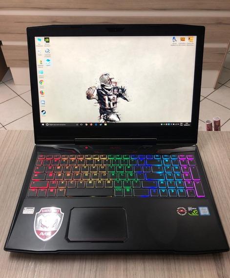 Notebook Gamer Gtx 1050
