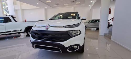 Fiat Toro 2.0 Freedom My19 4x4 At9 Stock Real Fisico 2021 C