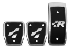 Pedaleira Esportiva Shut R1 Black Tuning Personalizada