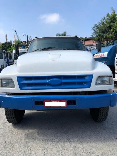 Ford F14000 Truck 6x2 Turbinado 1998 No Chassis