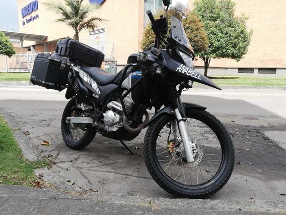 Vendo O Permuto Honda Xre 300