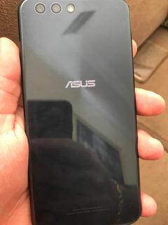 Smartphone Asus Zenfone 4 32gb Preto