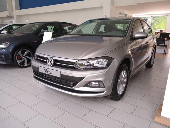 Volkswagen Virtus Mecanico 1.6 Litros 110 Hp