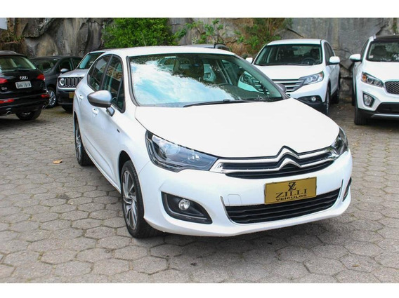 Citroën C4 Lounge Tendance S 1.6 Thp At