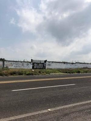 Terreno En Venta En Carretera Cuautla - Cuernavaca, Morelos