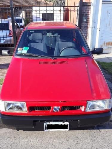 Imagen 1 de 7 de Fiat Uno 1.3 S Mpi 2000