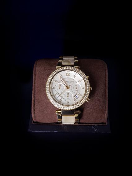 Relógio Michael Kors Original Mk5632