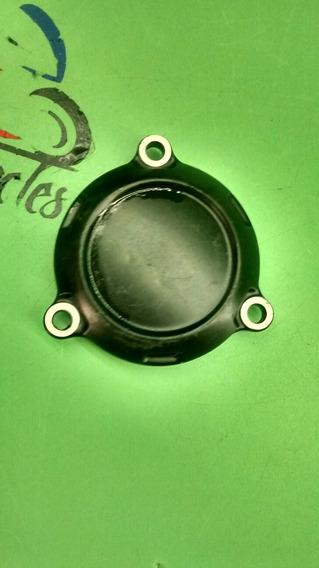 Tampa Do Filtro De Oleo Bmw Gs 650 Original Otimo (2397)