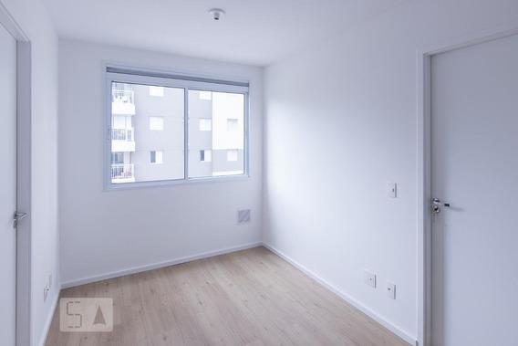 Apartamento Para Aluguel - Bom Retiro, 2 Quartos, 34 - 893033734