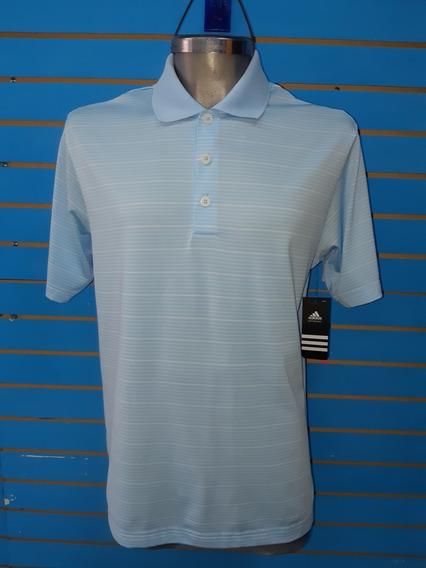 Camisa Polo adidas Golf S-chica Climalite Men Nueva Original