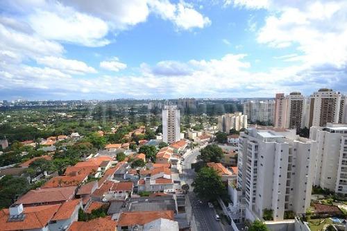 Imagem 1 de 15 de Apartamento - Alto De Pinheiros - Ref: 86625 - V-86625