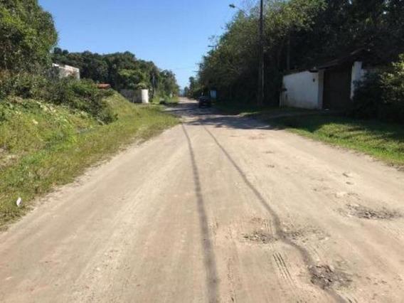 Terreno De Chácara Com 2200 M², Em Itanhaém-sp 5741-pc