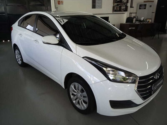 Hyundai Hb20 1.6 Comfort Plus Mec