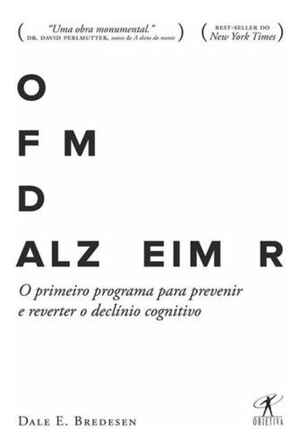 Imagem 1 de 1 de Fim Do Alzheimer, O