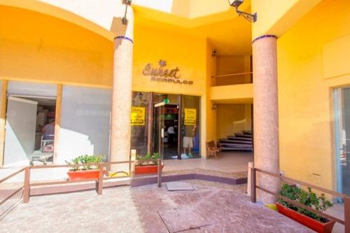 Local Comercial En Pabellón Costera #13
