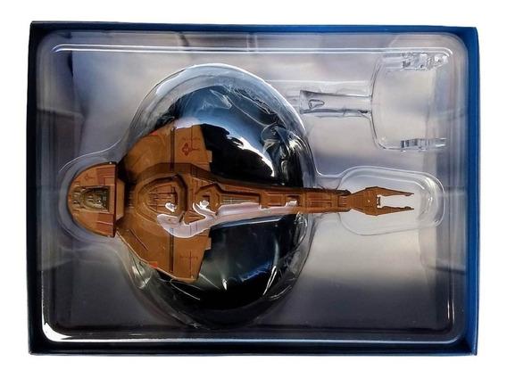 Coleccion Naves Star Trek - Nº 13 Cardasiana De Clase Galor