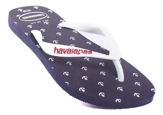 Ojotas Havaianas Top Nautical-371264368- Open Sports
