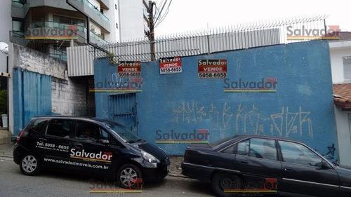 Galpão Em Saúde  -  São Paulo - 3346