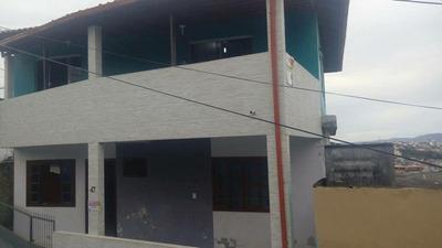 Casa Residencial À Venda, Real Parque, São José. - Ca1308
