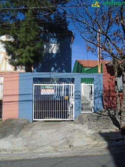 Aluguel Sobrado 3 Dormitórios Parque Continental Ii Guarulhos R$ 1.600,00 - 26709a