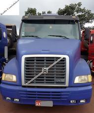 Volvo Nh12 380 2003 Sem Trocas Excelente Estado