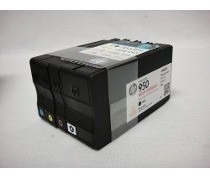 Kit Cartucho Hp 950/951 Setup Novos
