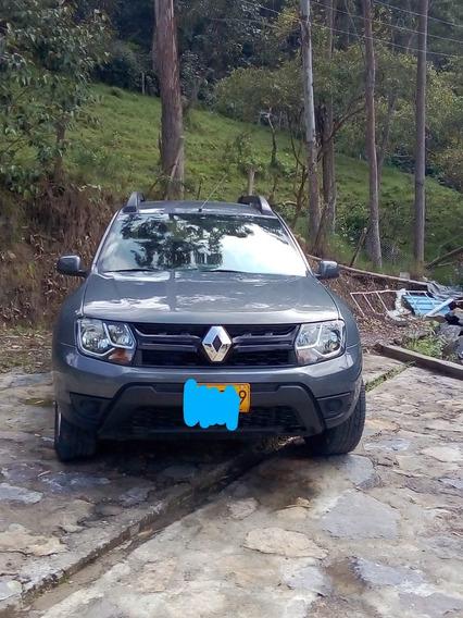 Renault Oroch Como Nueva