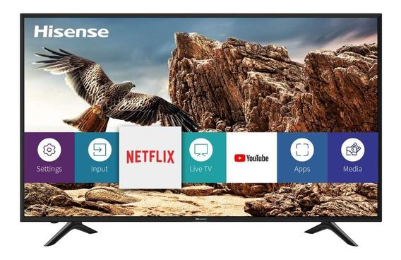 """Smart TV Hisense HD 32"""" H3218H5"""