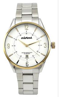 Reloj Mistral Hombre Gmi5178tt09