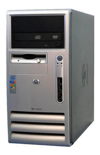 Hp Compaq Dc5100 Microtorre