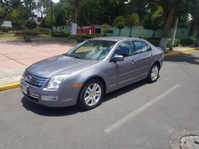 Ford Fusion Sel V6 Aut
