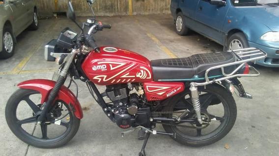 Moto Md Aguila