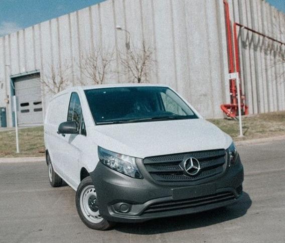 Mercedes Benz Vito Furgon V2 Plan De Ahorro 70/30