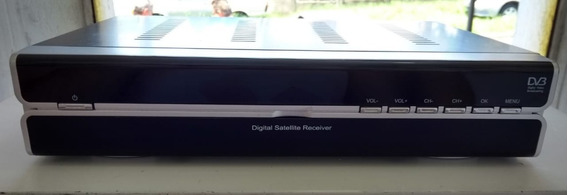 Digital Satellite Receiver Dv3