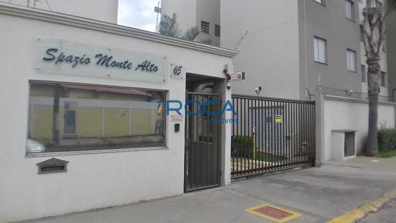 Apartamento - 2 Quartos - Jardim Ipanema - 18796
