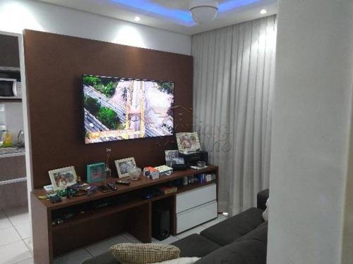 Apartamentos - Ref: V17179