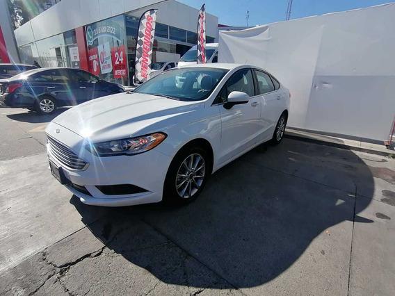 Ford Fusion 2.5 S At 2017