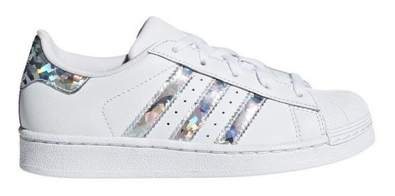Zapatillas adidas Originals Superstar Niño 6544