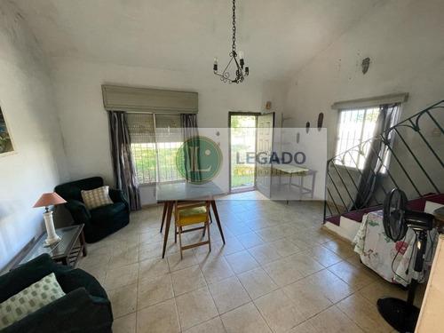 Casa En Venta Balneario Las Toscas..oportunidad!!