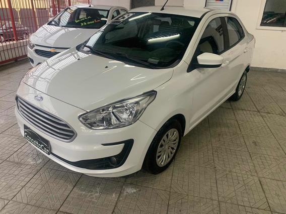 Ford Ka 1.5 Se Plus Flex 4p 2019