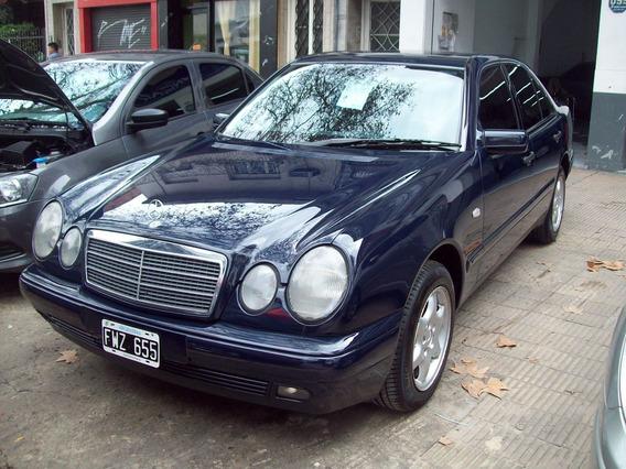 Mercedes Benz E 300 Td .... Dincar....