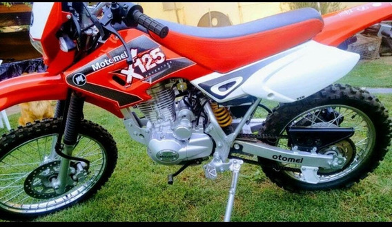 Motomel X3m