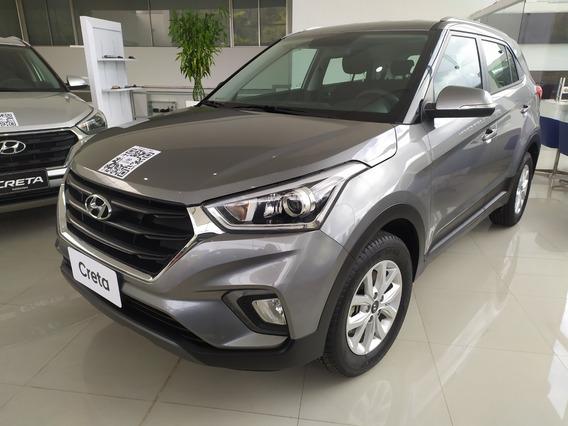 Hyundai Creta Premium Mecanica
